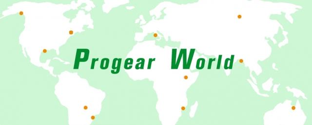 Progear World